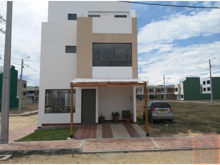 se vende casa terminada en anapoima cundinamarca