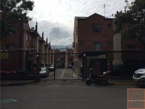se arrienda casa barrio orquidias bogota