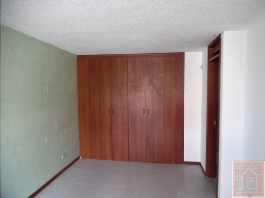 se arrienda o se vende apartamento en cedritos