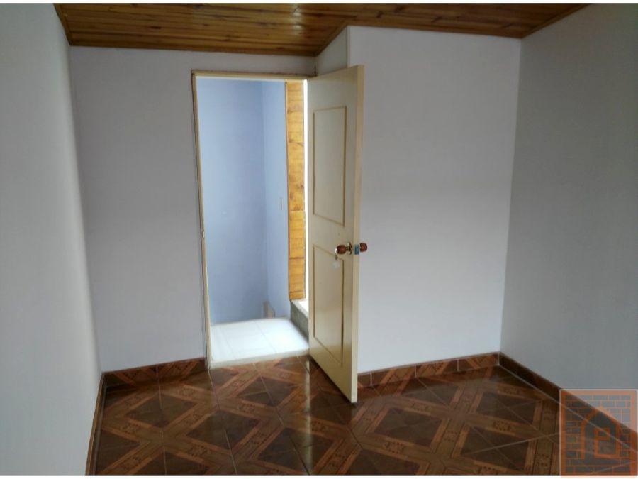 se vende casa en alamos norte cundinamarca