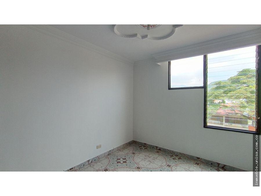 alquiler apartamento 4to piso conjunto las asturias