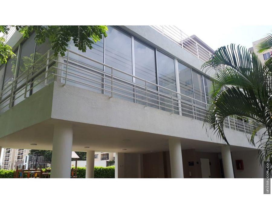 apartamento a la venta bbochalema 10275