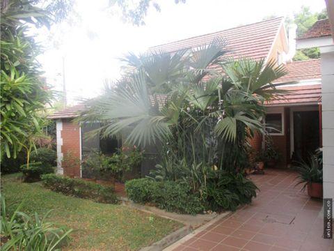 casa para la venta en ciudad jardin 8105