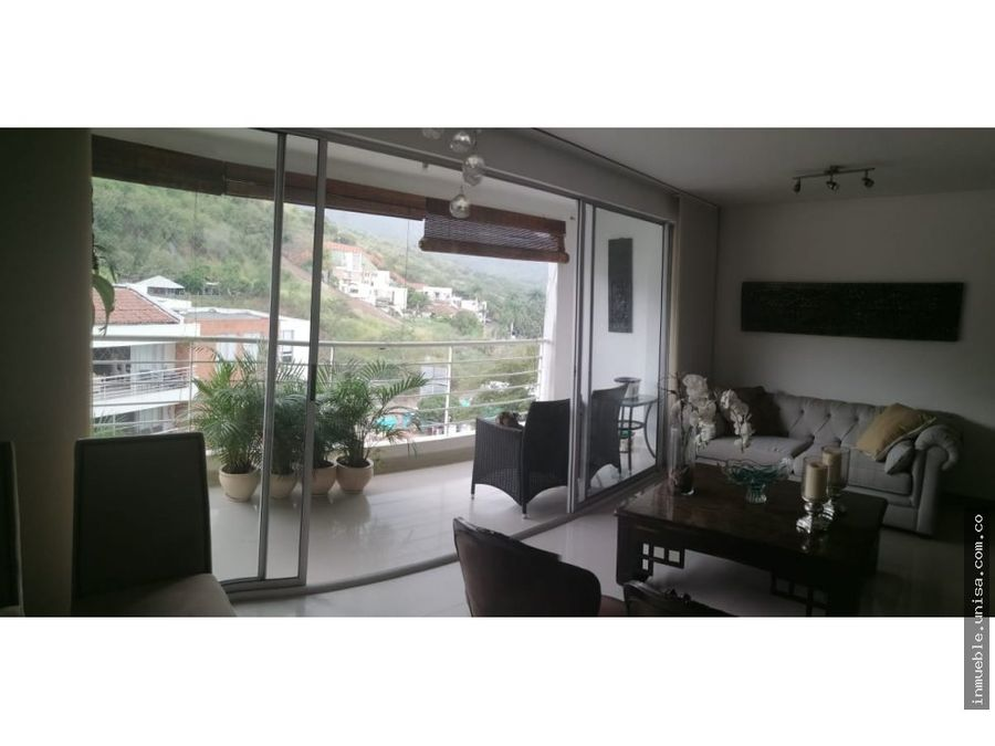 apartamento en venta barrio menga 10352 conj altomenga