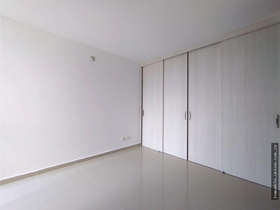 alquiler de hermoso apartamento conj teka k 108
