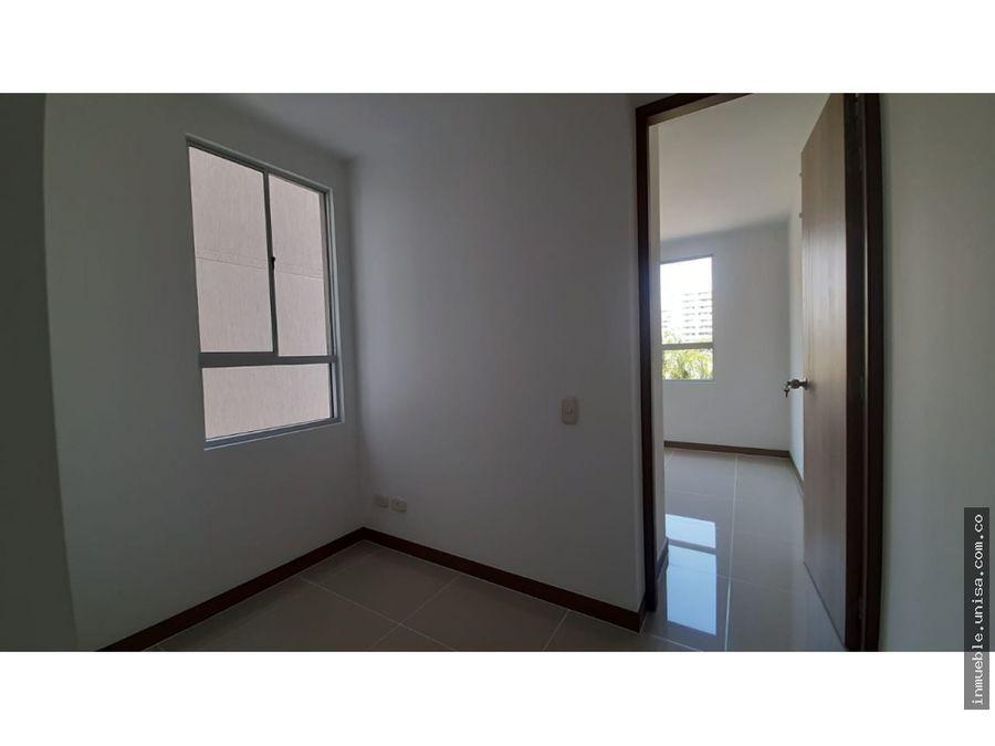 alquiler apartamento 8vo piso conjunto olivenza