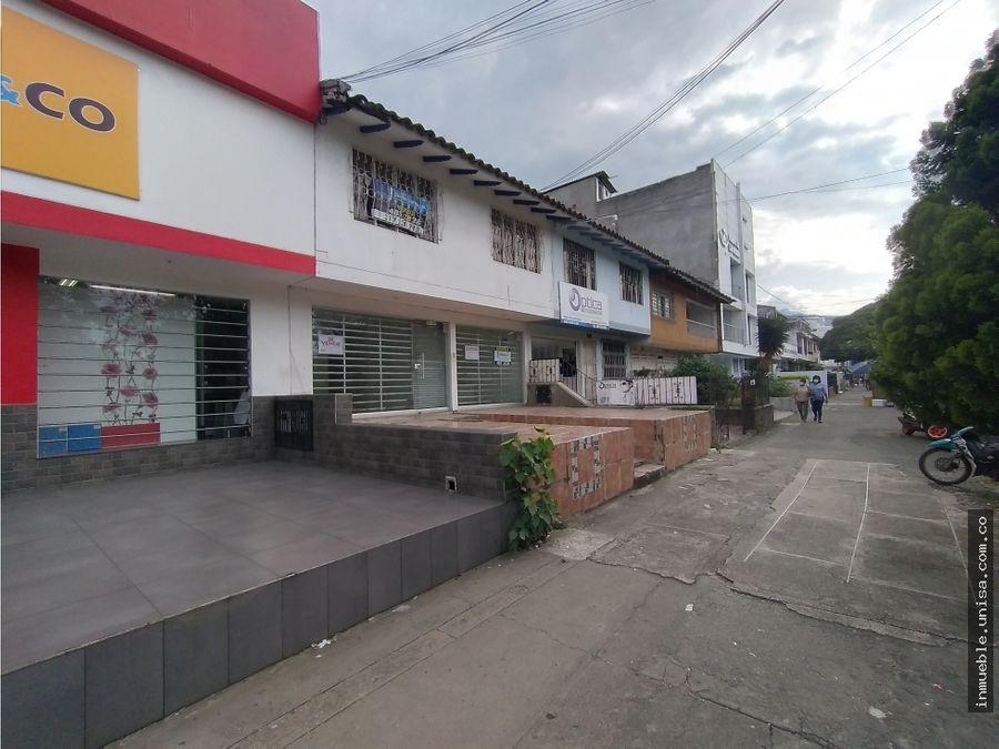 alquiler de casa en barrio los cambulos