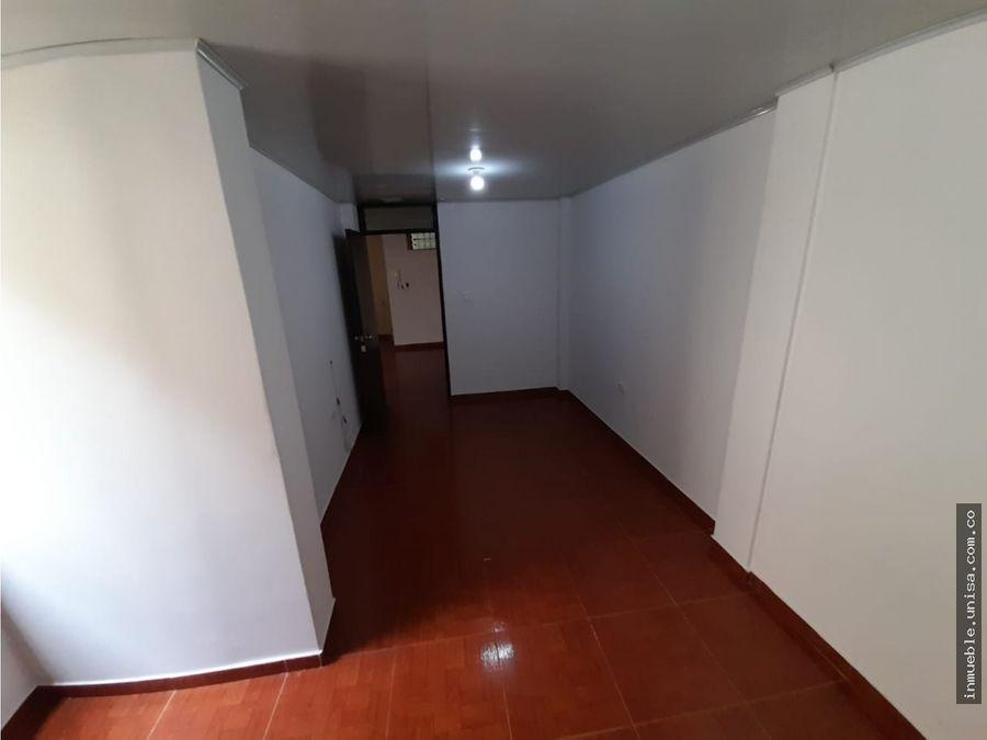 alquiler apartamento 302 barrio la independencia