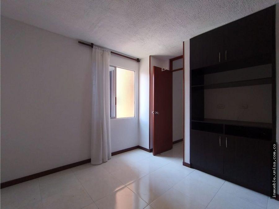 alquiler apartamento 3er piso conjunto bosques de ciudad 2000