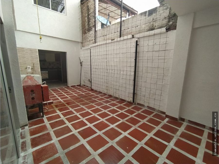 alquiler de hermosa casa en capri primer piso