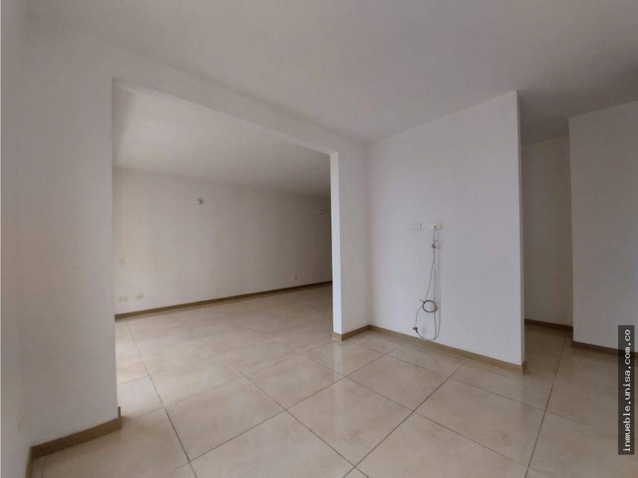 alquiler apto 7mo piso conjunto prados del rosal