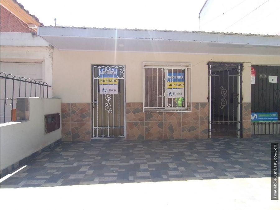 alquiler apartaestudio 1er nivel barrio eucaristico