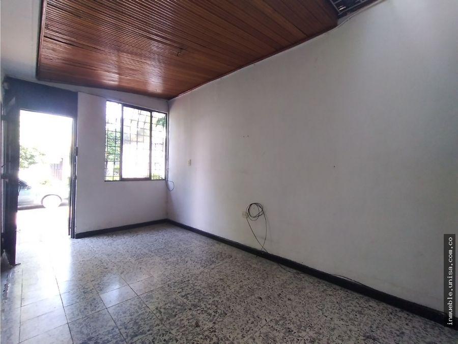 alquiler apartaestudio 1er nivel barrio vipasa