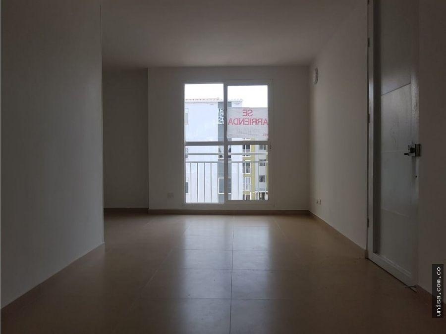 apartamento en alquiler ciudad pacifica 10340