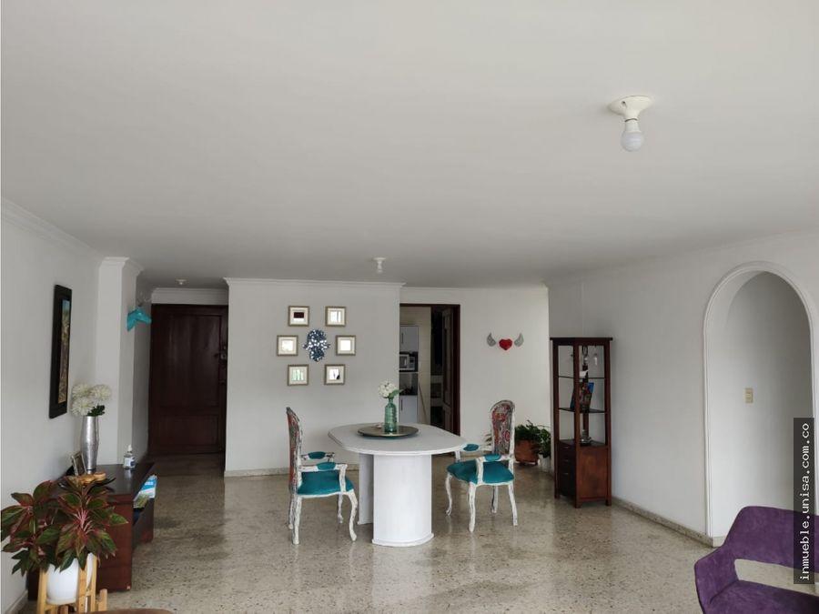 venta apartamento piso 8 edificio porvenir la flora