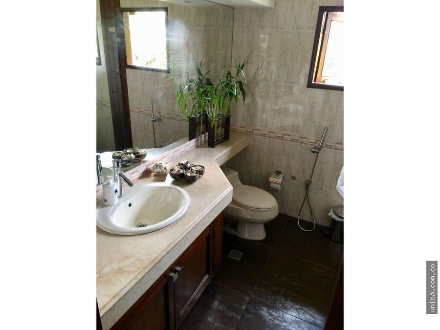casa campestre para la venta en la buitrera cali 8023