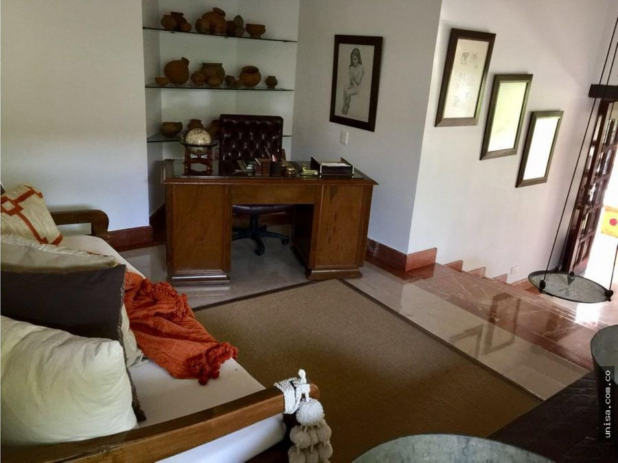 venta de casa en la buitrera cali 8023