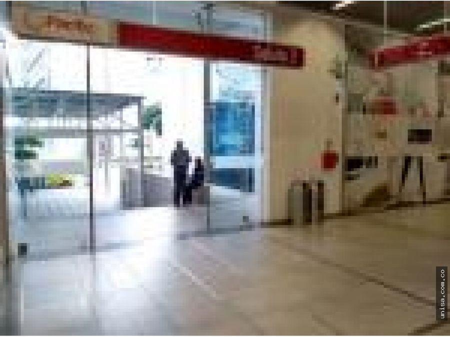 oficna en alquiler en pacif mall 8807