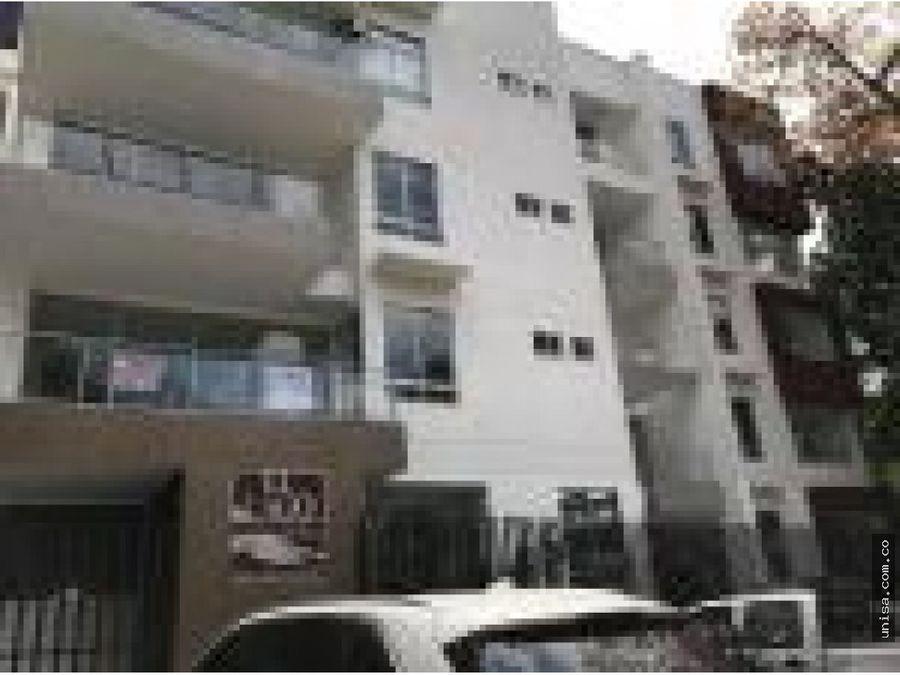 apartamento para venta en ciudad jardin 7984
