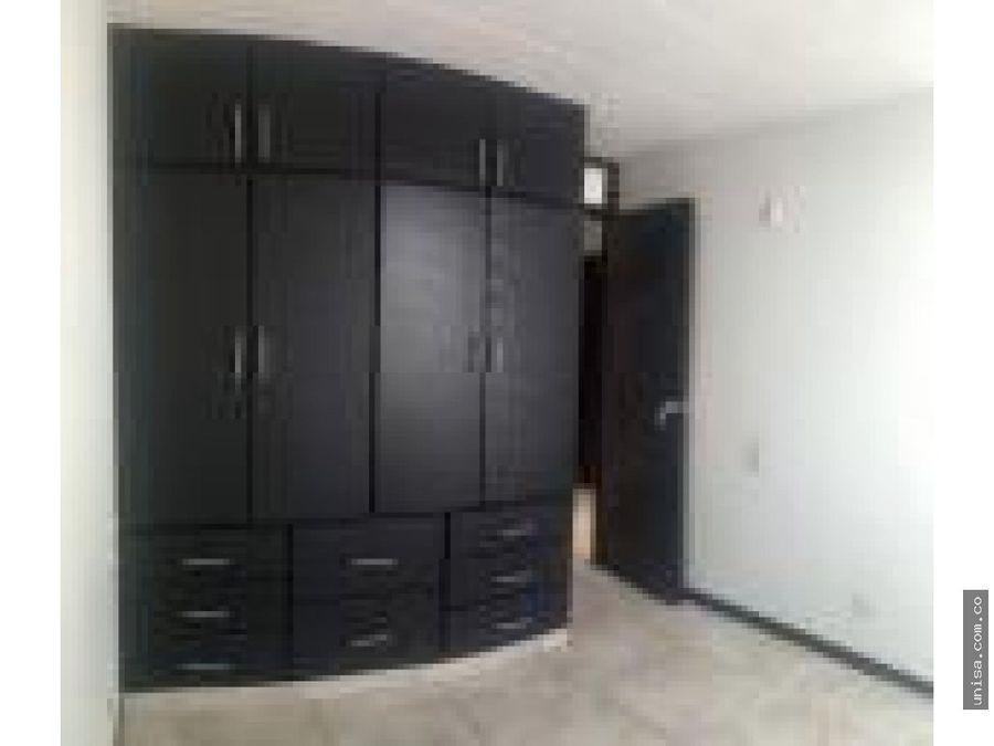 apartamento en venta conj california b valle del lili 9748