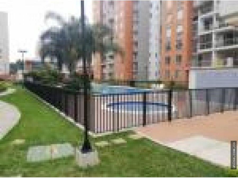 apartamento en venta conj portal de la alameda bvalle del lili 9530
