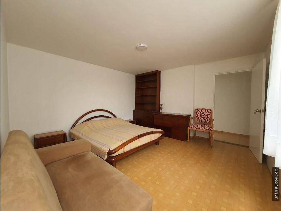 apartamento en alquiler barrio san vicente