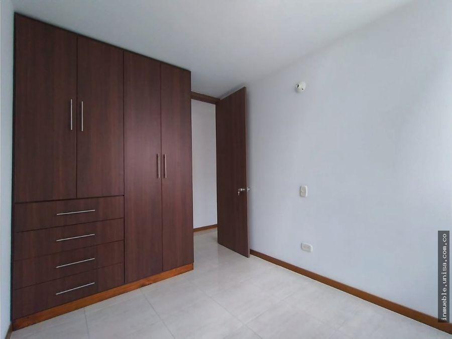 id7457 alquiler de hermoso apartamento en conjunto nogal bochalema
