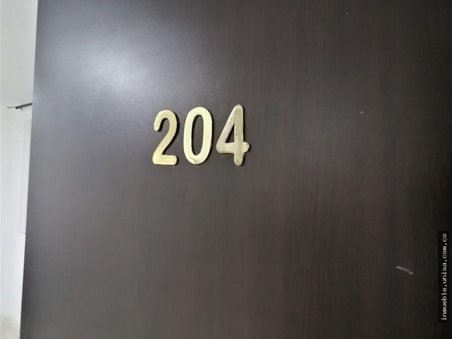 alquiler de apartaestudio en barrio el ingenio 204