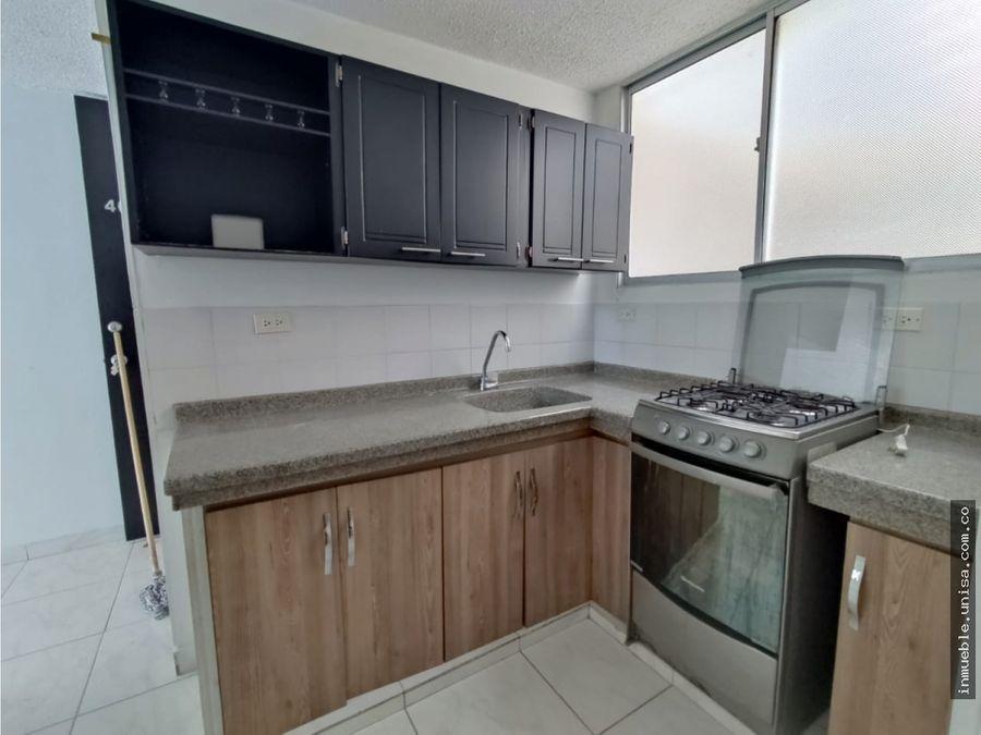 alquiler apartamento 4to piso conjunto harika brr el refugio