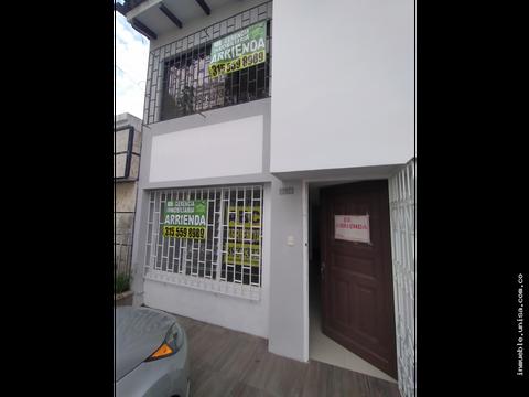 alquiler local grande 1er piso barrio tequendama