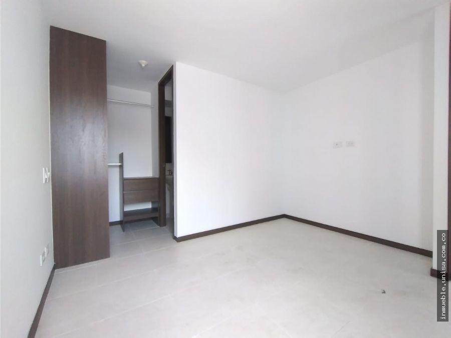 apartamento en alquiler conjunto san rafael 3 piso