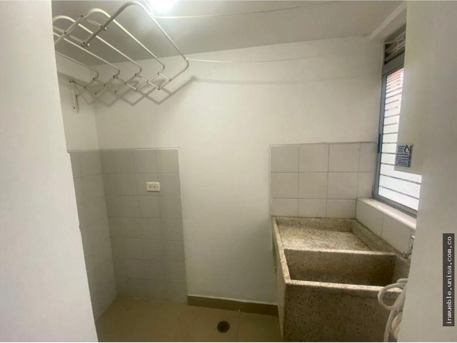 alquiler apartamento 4to piso conjunto portal de la flora