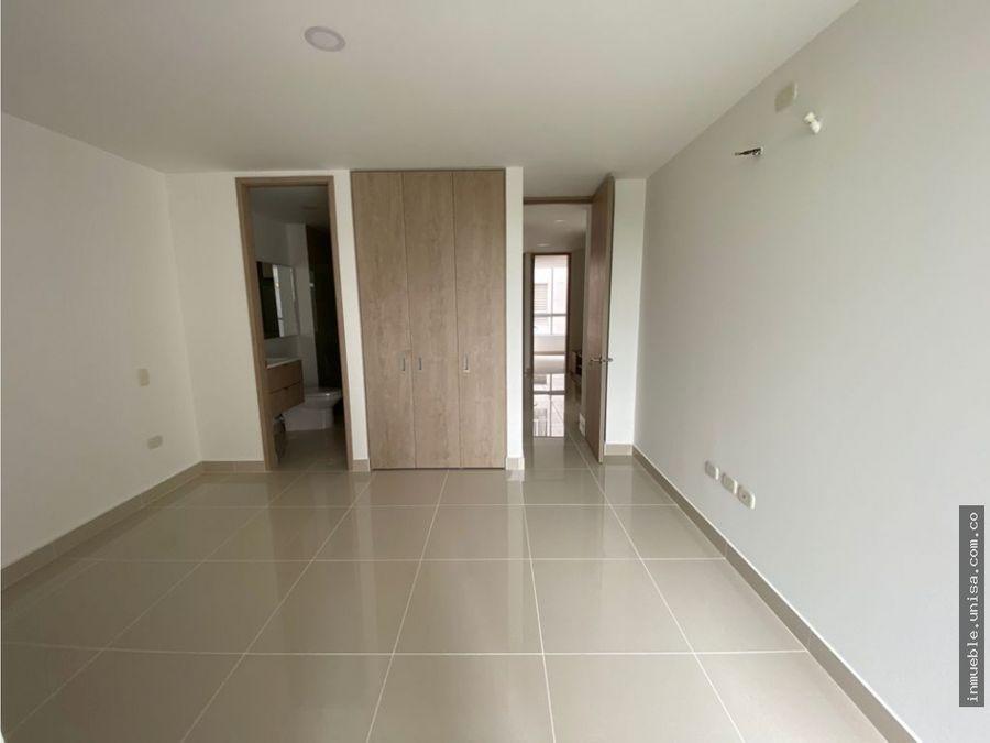 alquiler de apto en conjunto madero 4to piso