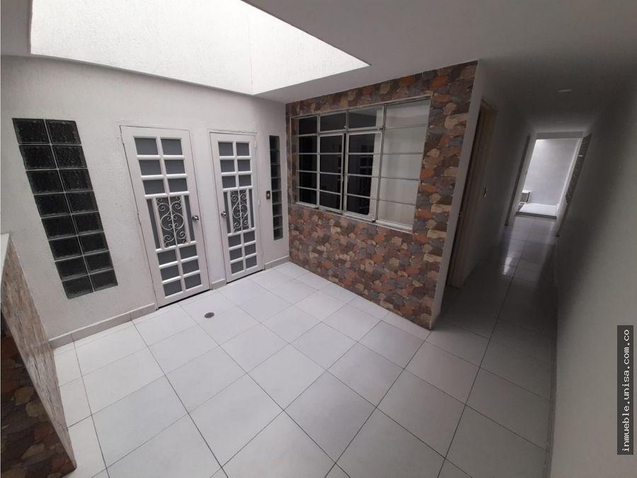 alquiler casa barrio nueva granada