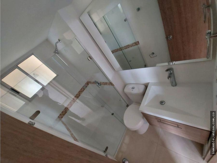 alquiler apartamento 6to piso conjunto prados de cerezo