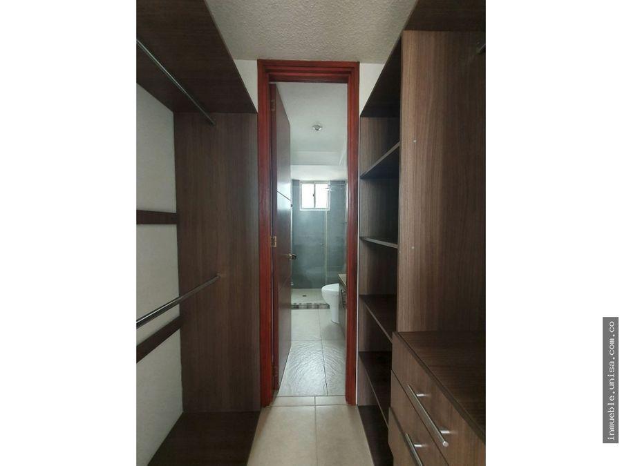 apartamento en venta conjunto residencial rincon de la flora ii