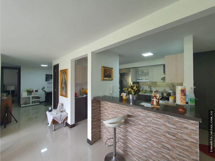 venta apartamento edif palma nova valle de lili