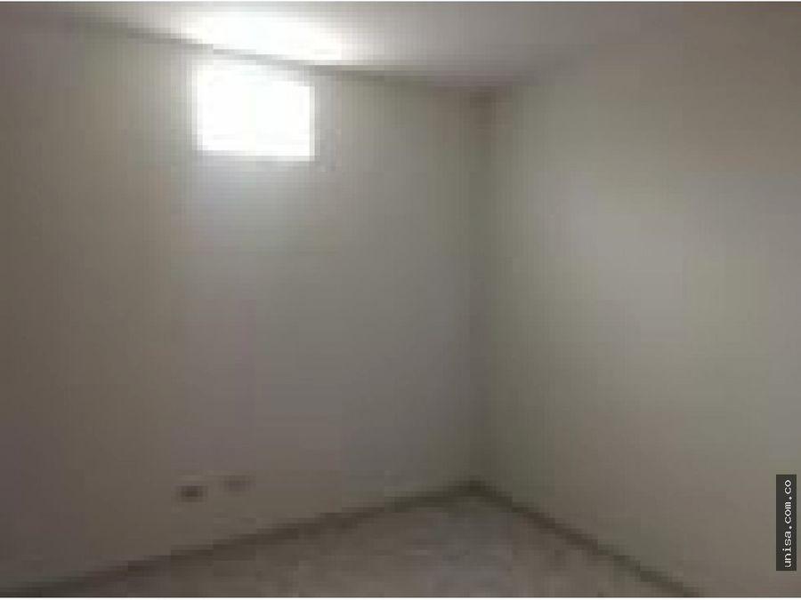 apartamento en alquiler cristobal colon 1840 edificio katia