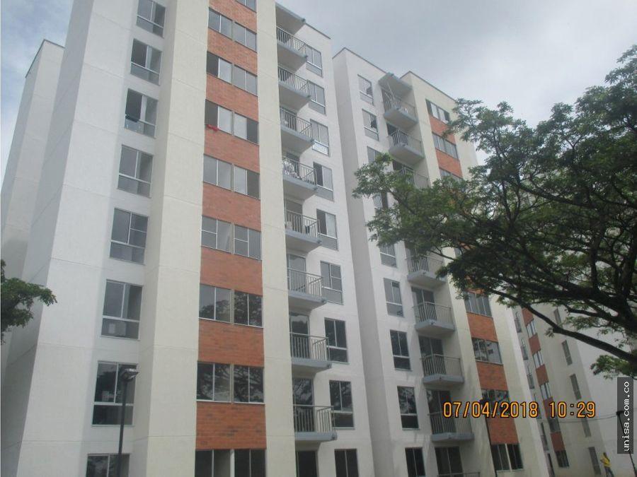 apartamento para alquiler en naranjos jamundi 9153