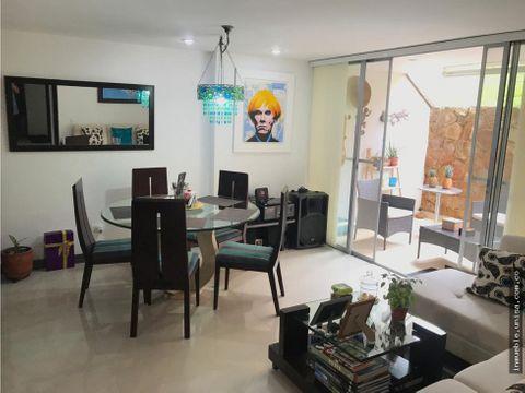 apartamento en venta conj cerro cristales bcristales 9892