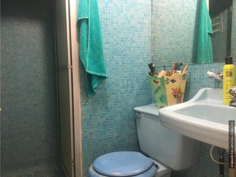 apartamento en venta edf mama sarita b el penon 9540