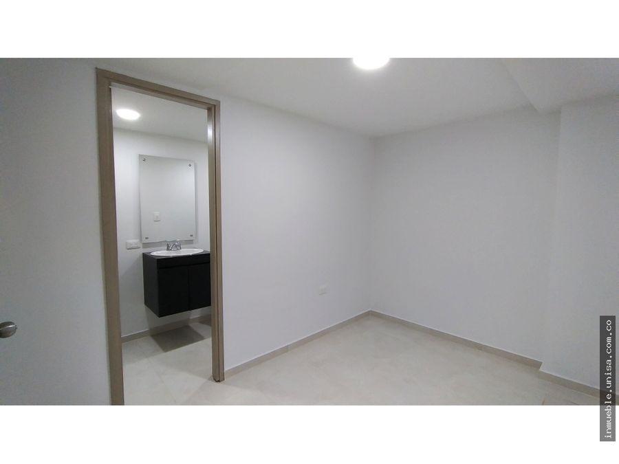 apartaestudio en alquiler en miraflores 303