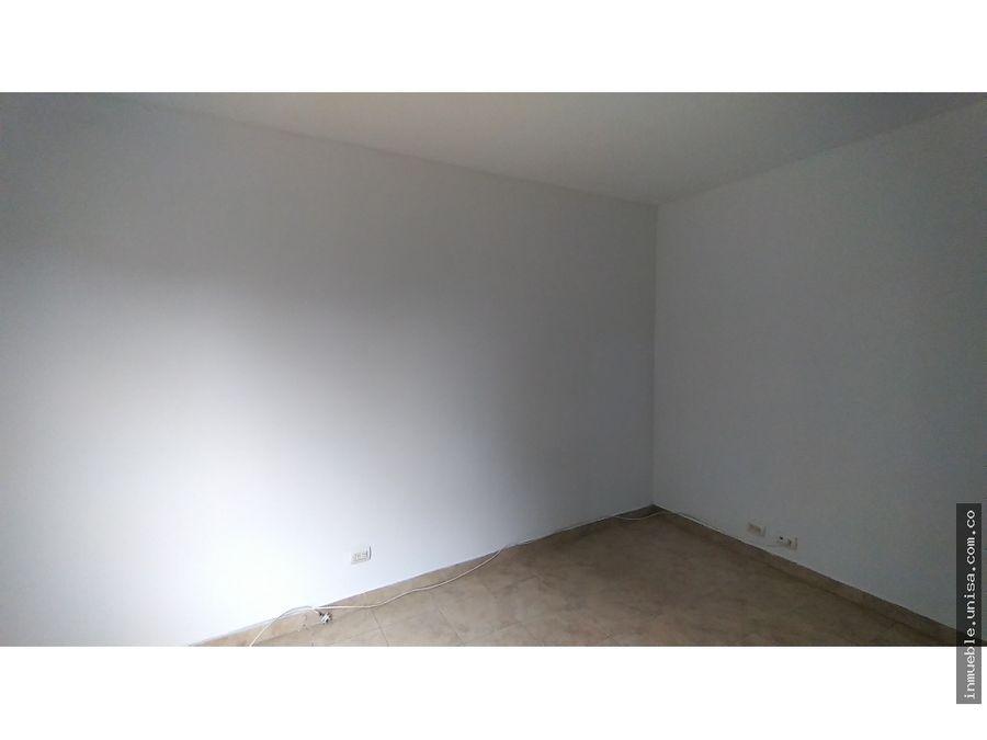 apartamento en alquiler en el guabal