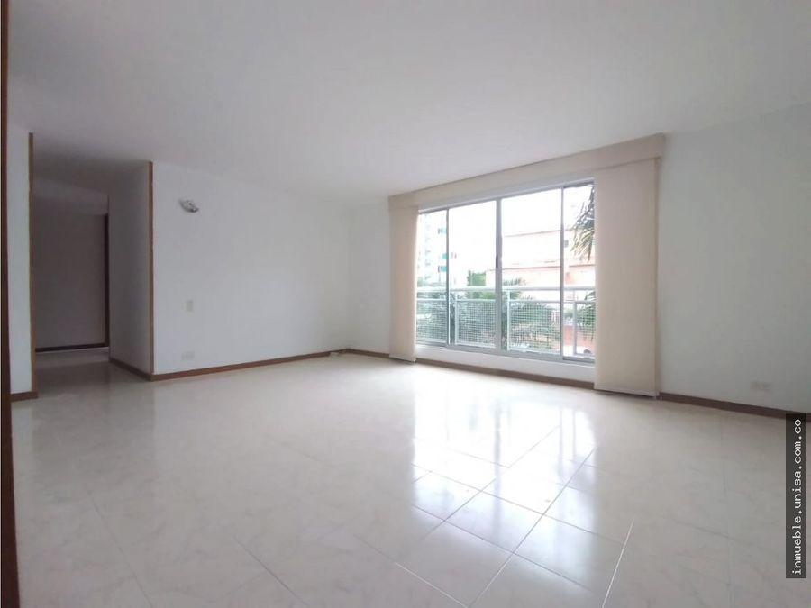 alquiler apto 2do piso conjunto cana dulce