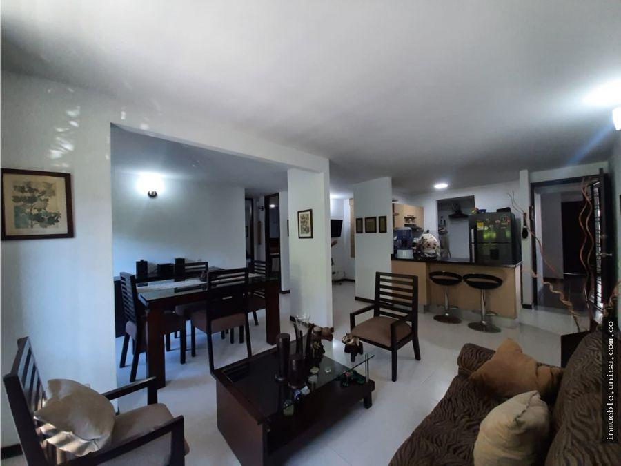 venta apartamento conjunto mirador de las flores