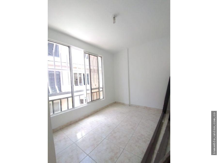 alquiler apartamento 2do piso barrio nueva floresta