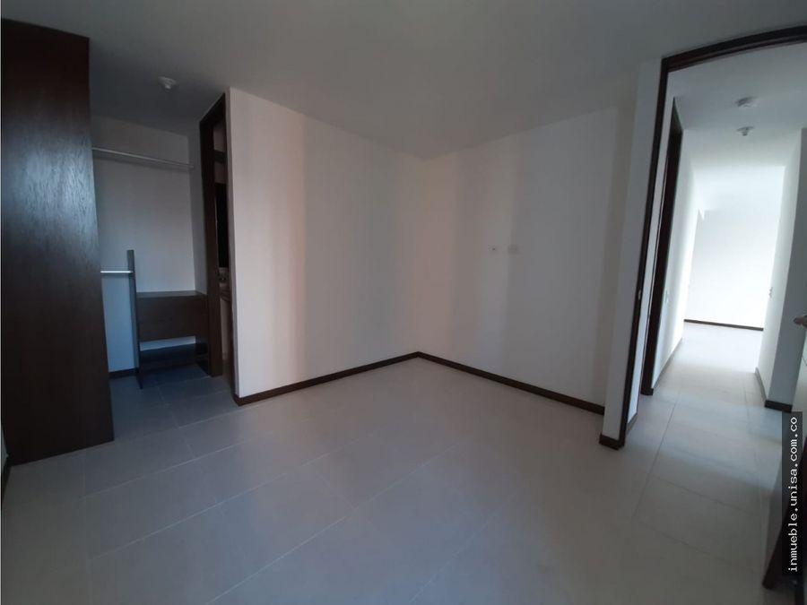 alquiler apartamento 1er piso conjunto san rafael