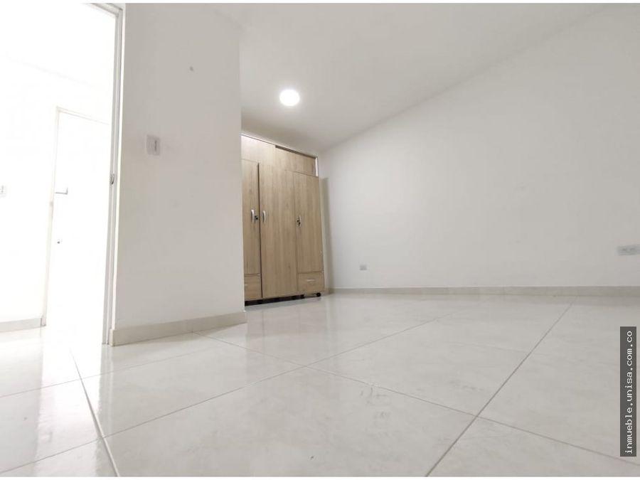 alquiler apartaestudio barrio la flora 2do piso