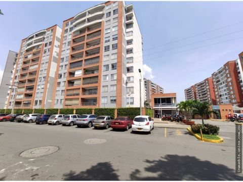 venta de hermoso apartamento en mirador de terrazas ciudad jardin