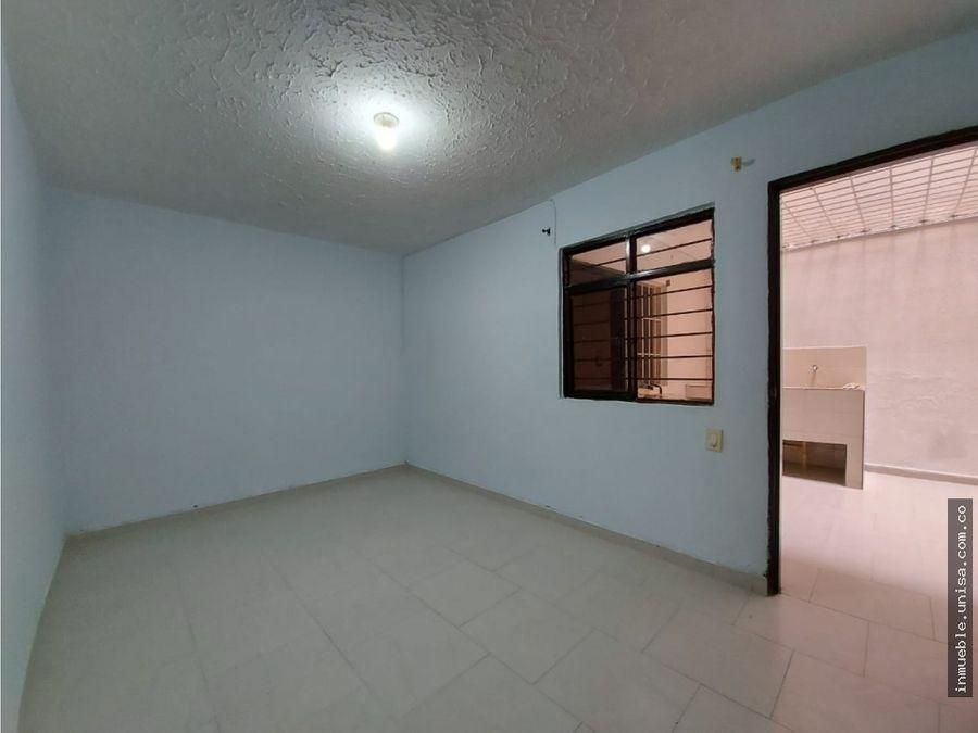 alquiler casa 1er piso barrio san luisito ii